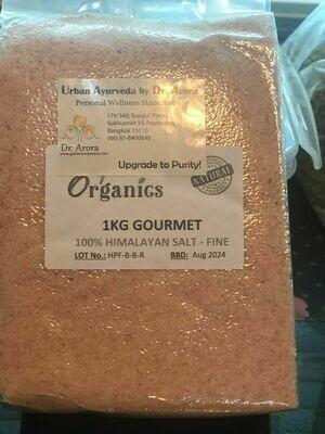 Himalayan Salt Pink (1000 gms)