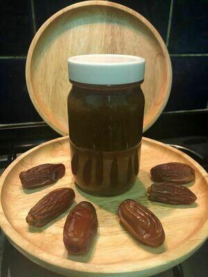 Tamarind Dates Chutney