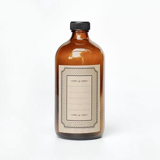 Golden Joints & Muscle Oil (450ml)