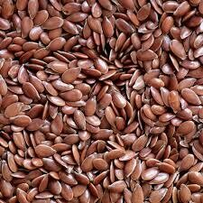 Flaxseeds Roasted (500 gms)