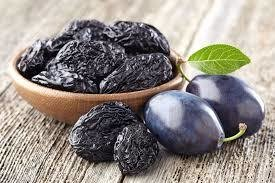 Prunes Natural & Unsweetened (Argentina)