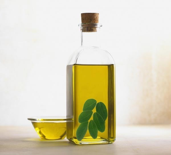 Moringa Oil 100 ml,  cold pressed