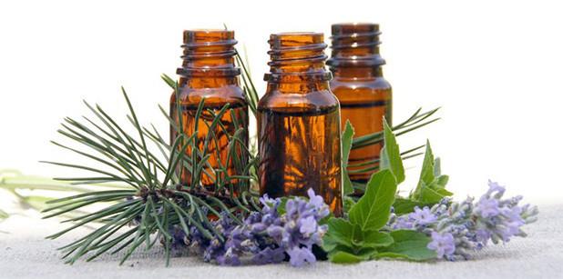 Lavendar UK Essential Oil (15 ml)