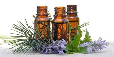 Lavendar UK Essential Oil (15 ml)