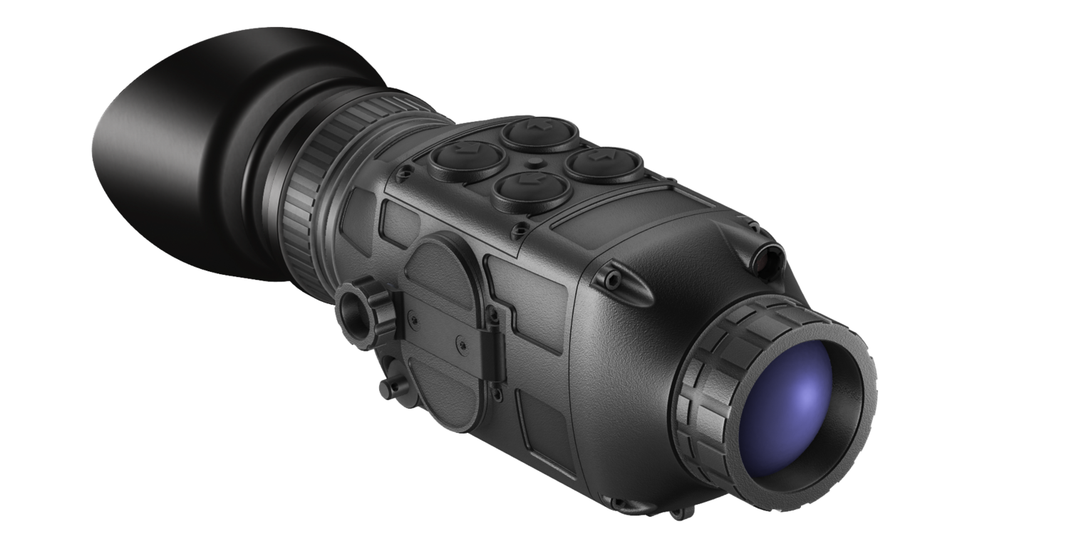 ​MULTI-PURPOSE THERMAL MONOCULAR SYSTEM TI-GEAR-M