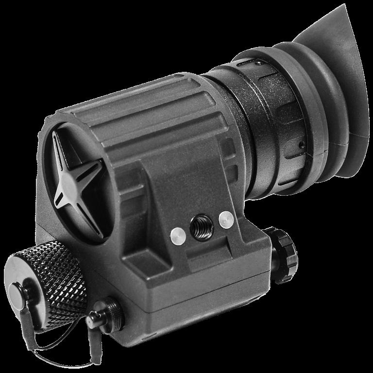 Tactical Head-Mounted Display Unit HMD-800-MOD