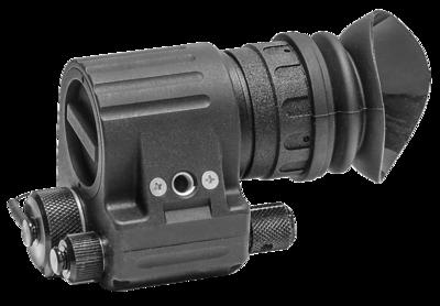 Portable Head-Mounted Display Unit HMD-800