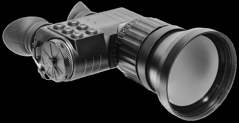 TIB-5075-MOD-64/TIB-5100-MOD-64 Elite Grade Tactical Long-Range Binoculars