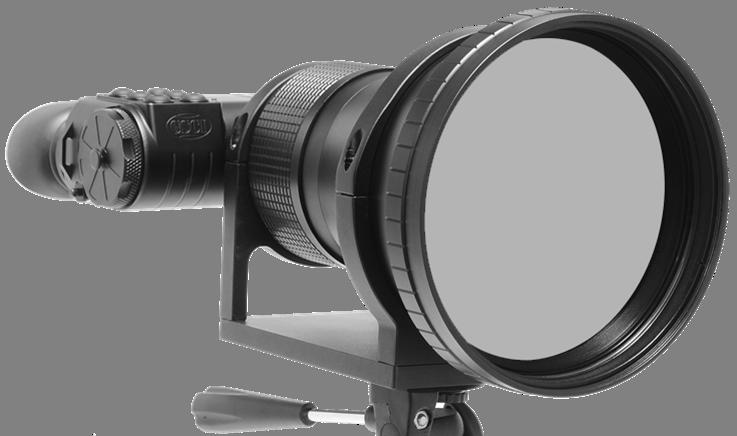 TLR-7150 Elite Grade Ultra-Long Range Thermal Systems