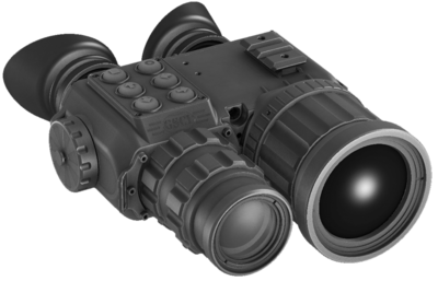 QUADRO-B Tactical Fusion Bino's