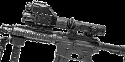 Quadro-sc fusion clip-on sight