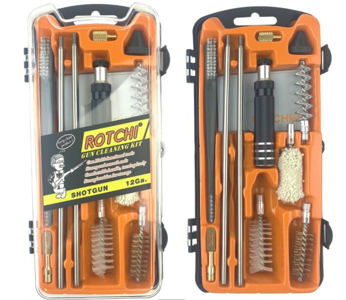 Shotgun cleaning kit 12g