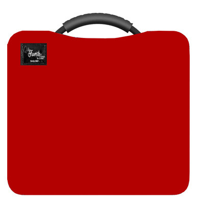 Apple Red Travel Chest
