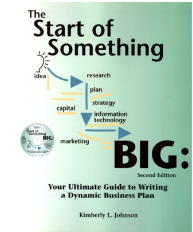 The Start of Something BIG (2005 Paperback and CD)