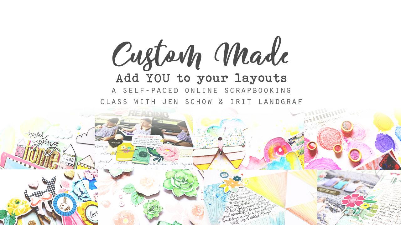 Custom Made Class
