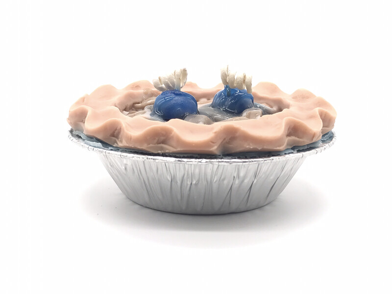 Blueberry Scented Pie 5