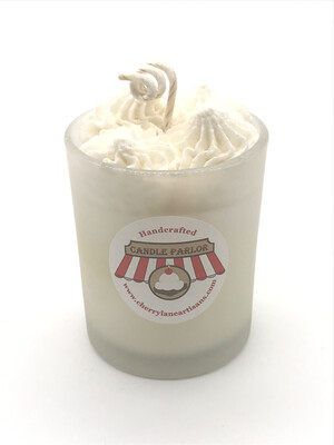 Vanilla Scented Votive Candle