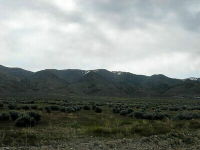 105-58-184 /1.3 Acre Navajo County Ranch