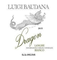 2018 Luigi Baudana Dragon - Piedmont, Italy 4150