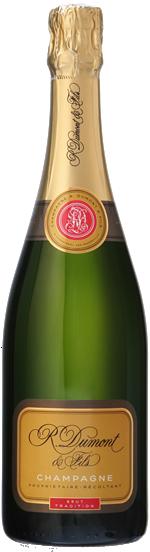 R. Dumont & Fils Brut NV Champagne (3264)