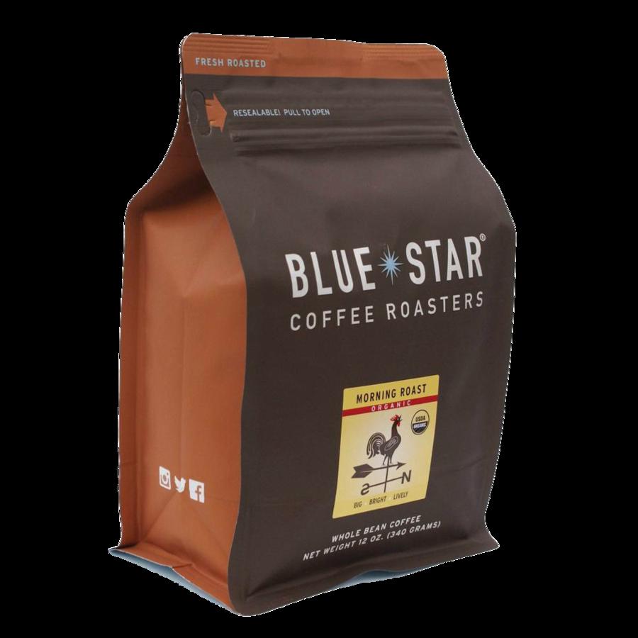 Blue Star Morning Roast (1012)
