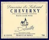 Domaine Salvard Cheverny - Loire Valley, France (3501)