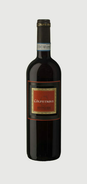 Colpetrone Montefalco Rosso  2014- Umbria, Italy (21532)