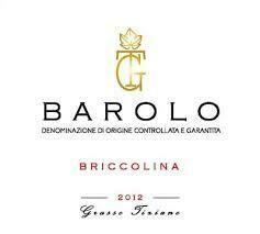La Briccolina Barolo 2013- Piedmont, Italy (21159)