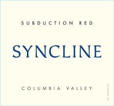 Syncline Subduction Red 2018 -Columbia Valley, Washington (2950)