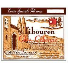 Clos Cibonne Tibouren Rosé 2018 - Provence, France (21051)