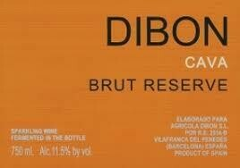 Dibon Cava - Spain (5024)