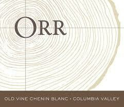 Orr Chenin Blanc 2018 - Washington (2071)