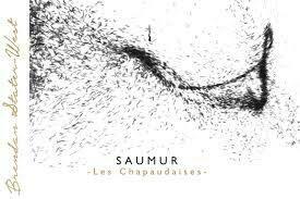 Stater West Saumur Les Chapaudaises Blanc 2017 (21630)