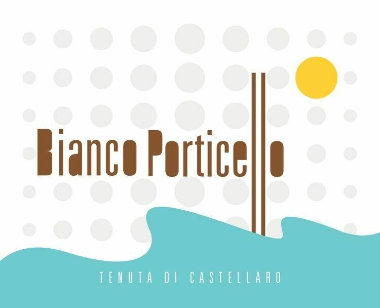 Tenuta di Castellaro Bianco Porticello 2018 – Lipari, Italy (21026)