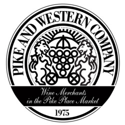 Pike & Western Wine Merchant