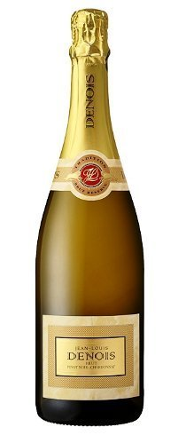 Denois Brut Tradition - Pinot Noir Chardonnay (3910)