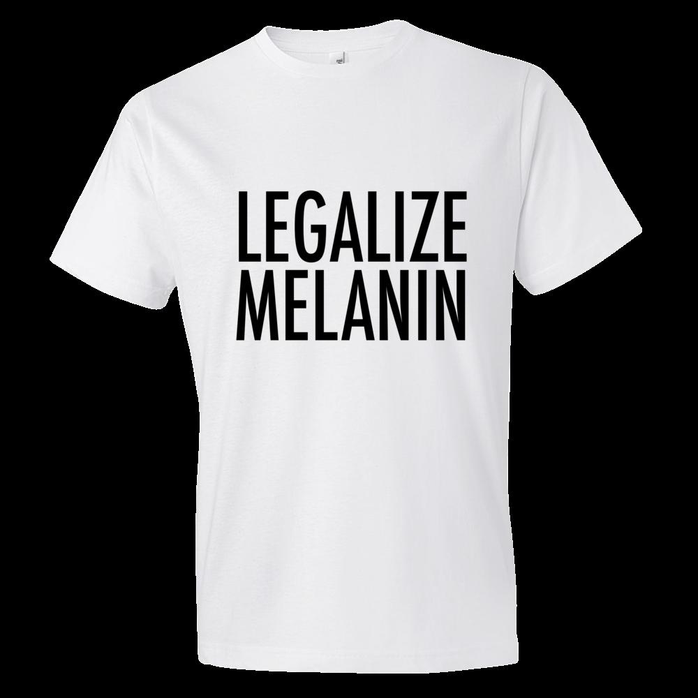 LEGALIZE MELANIN 2