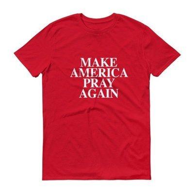 MAKE AMERICA PRAY AGAIN