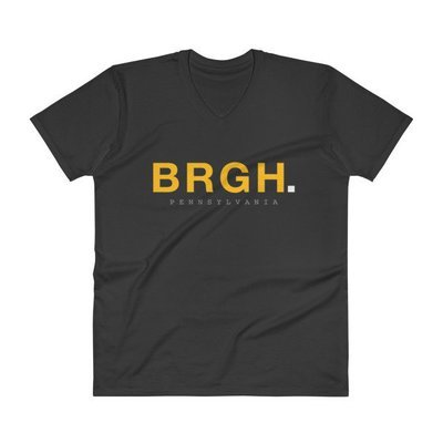 BRGH (Unisex V)