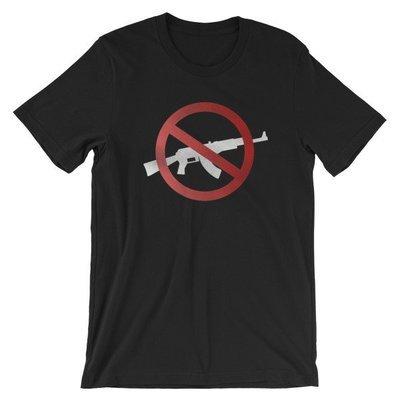NO AKs