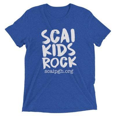 SCAI KIDS ROCK