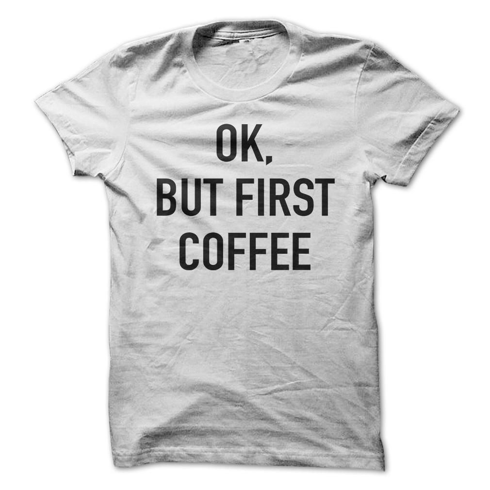 GIMME COFFEE!