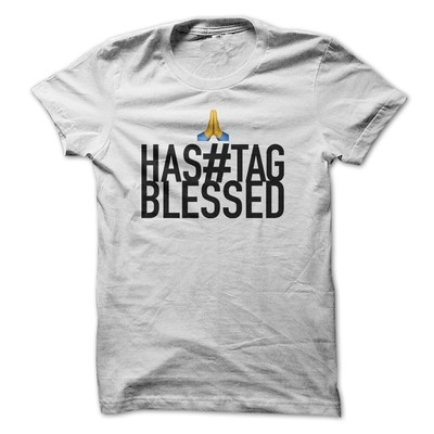 HAS#TAG BLESSED