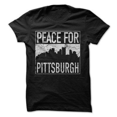 PEACE4PITTSBURGH