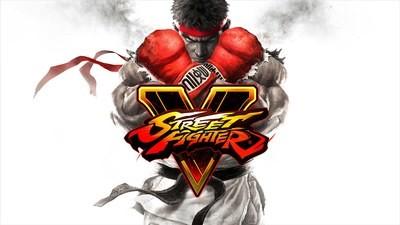 2019 Street Fighter 5