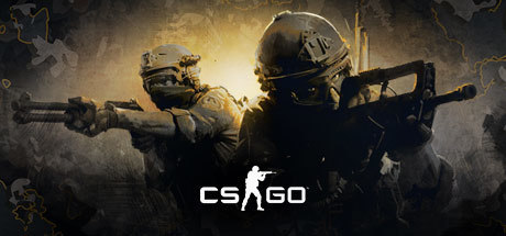 2019 BYOC: Counter Strike: Team of 5 Players