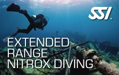 SSI XR Extended Range Nitrox Diving
