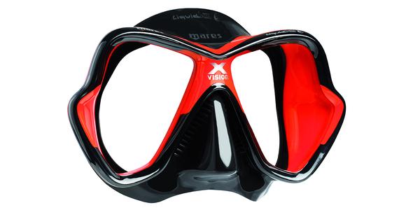 Mask Mares X-Vision Ultra Liquidskin