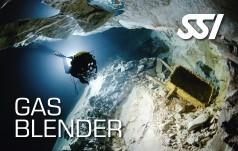 SSI XR Gas Blender