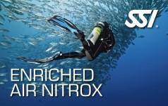 SSI EAN Nitrox Nivel 1 (32%)